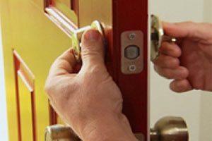 lock-installation